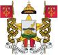 Coat of Arms of Smolensk (Smolensk oblast) (2001).png