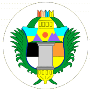 Departments of Guatemala - Image: Coat of arms of Chimaltenango Department