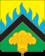 Coat of arms of Neftegorsky district (Samara oblast).png