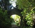 Coch y Rhwd Gate - geograph.org.uk - 240616.jpg