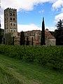 Codalet (66) Abbaye Saint-Michel de Cuxa 09.JPG