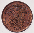 Coin BE 2c Leopold II lion obv NL 27.png