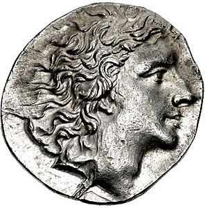 Coin of Mithradates VI Eupator (cropped).jpg