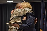 Col. Patty Wilbanks retires after 27 years of service (29909730111).jpg