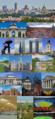 Collage de la ciudad de Madrid, capital de España.png