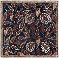 Collectie NMvWereldculturen, RV-847-88, Batikpatroon, 'Sembagen menori', voor 1891.jpg