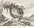 Collection de cent-vingt estampes, gravée d'après les tableaux and dessins qui composoient le cabinet de m. Poullain précédée d'un abrégé historique de la vie des auteurs qui la composent Cette suite (14592098699).jpg