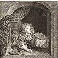 Collection de cent-vingt estampes, gravée d'après les tableaux and dessins qui composoient le cabinet de m. Poullain précédée d'un abrégé historique de la vie des auteurs qui la composent Cette suite (14592156829).jpg