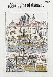 Cologne Wikipedia