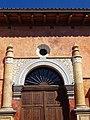 Colonial-Era Facade - Antigua Guatemala - Sacatepequez - Guatemala (15890985066).jpg