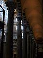 Columnes de l'interior de la catedral de Pisa.JPG