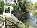 Concrete outfall and wicker bank retention - geograph.org.uk - 2550014.jpg