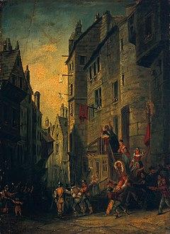1688 in Scotland
