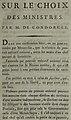 Condorcet - Sur le choix des ministres (page 1 crop).jpg