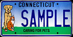 Connecticut Caring For Pets Sample License Plate.jpg