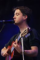 Conor J. O'Brien (Villagers) (Haldern Pop Festival 2013) IMGP4539 smial wp.jpg