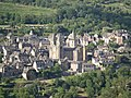 Conques , France - panoramio (19).jpg