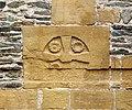 Conques - Abbatiale Sainte-Foy - Saint-Jacques de Compostelle.jpg