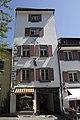 Constance est une ville d'Allemagne, située dans le sud du Land de Bade-Wurtemberg. - panoramio (189).jpg