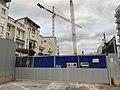 Construction Station Métro Champigny Champigny Marne 2.jpg