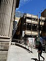 Construction of the Condo that will re-use the classy bank's facade, 2016 07 16 (6).JPG - panoramio.jpg