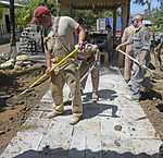 Construction site activity - July 14, 2015 150714-F-LP903-0721.jpg