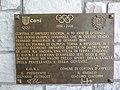 Cortina Stadio Olimpico 2013 Sign.JPG