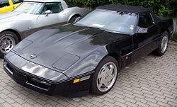 Chevrolet Corvette (C4) - Wikipedia, la enciclopedia libre