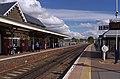 Cosham railway station MMB 01.jpg