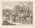 Cossacks Escorting the Regimental Cassone MET DP824344.jpg