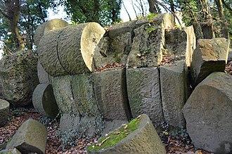 """Couillet, Belgium - Image: Couillet monument """"Den Kameraden"""" 06"""