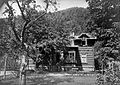 Country villa, inscribed on reverse by Melanie Klein. Wellcome L0016245.jpg