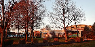 Courtyard by Marriott - A Courtyard by Mariott in Montvale, New Jersey