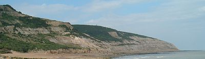 Fairlight cove nudist beach
