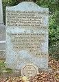 Covenanter's Gravestone Colmonell - geograph.org.uk - 625846.jpg