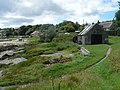 Craighouse, boathouse - geograph.org.uk - 915870.jpg