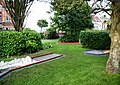 Crazy Golf, Southend Gardens - geograph.org.uk - 1493401.jpg