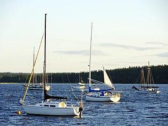 Riverport, Nova Scotia - Creaser's Cove