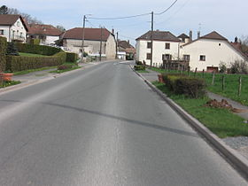 Image illustrative de l'article Crevans-et-la-Chapelle-lès-Granges