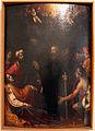 Cristofano allori, miracolo di s. francesco di paola, ante 1612.JPG