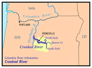 Crooked River Map.png
