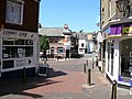 Cross Street, Cowes - geograph.org.uk - 456886.jpg