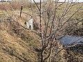 Crossing on 522 Av N of 868 Rd - W side.JPG