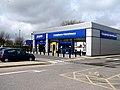 Croydon, Carphone Warehouse and Jessop's - geograph.org.uk - 1775629.jpg