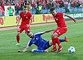Cska vs montana cup final 2016.jpg