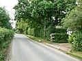 Cufaude Lane - geograph.org.uk - 870588.jpg