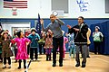 Cultural dance performance at Dillingham Middle School in Dillingham, Alaska.jpg