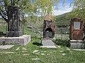 Cultural heritage monuments in Nurnus, Kotayk 04.jpg