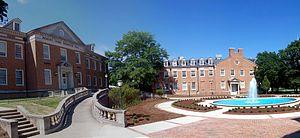 Samford University - Cumberland School of Law in 2006