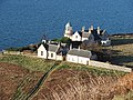 Cumbrae Lighthouse - geograph.org.uk - 2190678.jpg